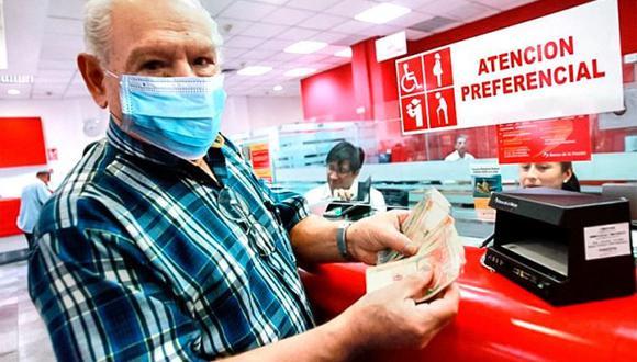 ¿Cuándo cobrarán los pensionistas mineros un bono complementario? (Foto: Diario El Peruano)