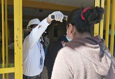 Coronavirus en Perú: suben a 22 los casos de COVID – 19 en Apurímac y extreman medidas para evitar contagios