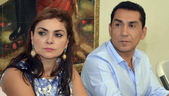 México: Detuvieron al ex alcalde de Iguala y su esposa