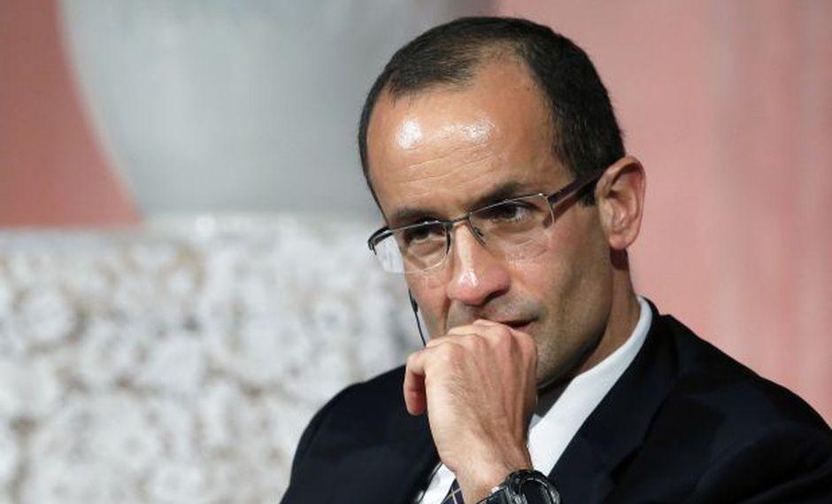 Marcelo Odebrecht se encuentra cumpliendo arresto domicilario, desde diciembre del año pasado, en su mansión de Sao Paulo. (Foto: Bloomberg/ Archivo)