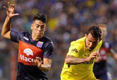 Tigre confirmó primer caso de coronavirus en fútbol masculino de Argentina