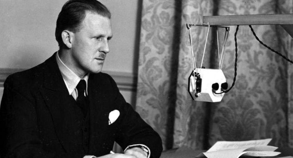 En 1930 los boletines se dependían en gran medida de los cables de las agencias de noticias y de los anuncios gubernamentales. Foto: BBC Mundo