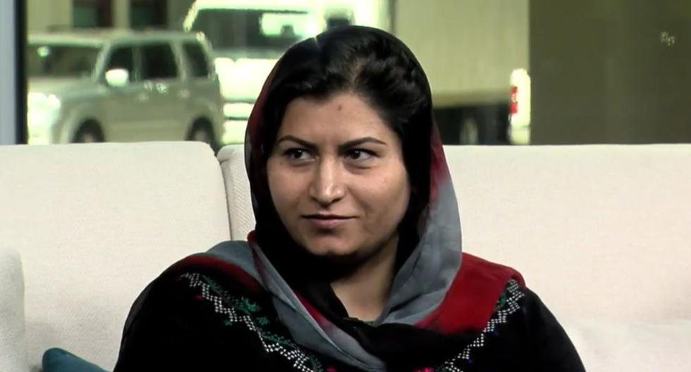 """""""The Taliban have started going house to house looking for women activists"""""""