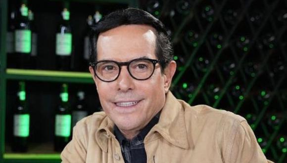Nació el 10 de septiembre de 1947. Es un presentador, periodista, actor, cantante y productor mexicano, originario de Guanajuato. (Foto: Pepillo Origel / Instagram)