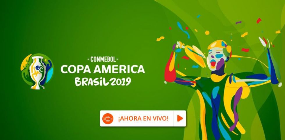 Perú vs. Brasil en vivo en directo por América TV.