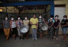 Las otras víctimas del COVID-19: historias de familias que ya no reciben alimentos por el cierre de comedores