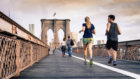 Es importante que las personas realicen algún tipo de actividad física para mantener un buen estado de salud | Foto: Pixabay / Free-Photos (Referencial)