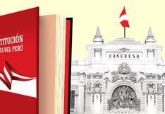 Asamblea Constituyente: una propuesta que no cuenta con votos suficientes en el nuevo Congreso
