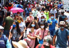 Tacna: número de contagiados y fallecidos por COVID-19 se incrementa en las últimas 24 horas