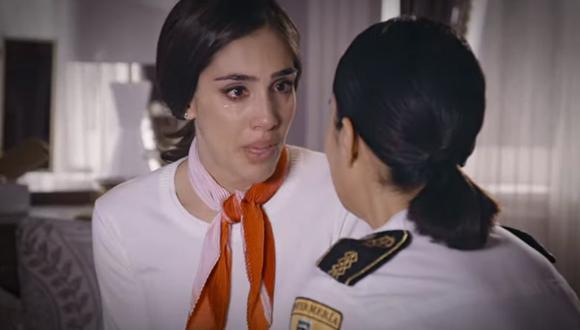 """""""La usurpadora"""" EN VIVO ONLINE Capítulo 3: ¿cómo y a qué hora ver el nuevo episodio del remake? (Foto: Televisa)"""