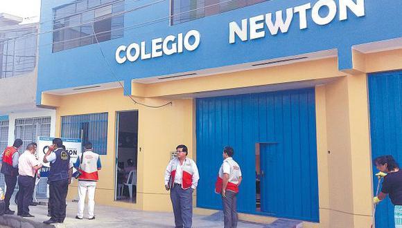 Más de 370 colegios privados operan sin permiso del Minedu