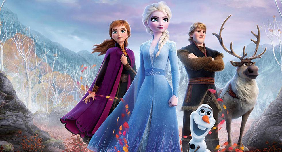 """Disney usó el marketing sigiloso para promocionar """"Frozen 2"""" en Japón, pero tras ser descubierta la campaña estalló el escándalo. Los futuros títulos de la compañía podrían enfrentar algunos problemas en el país asiático (Foto: Disney)"""
