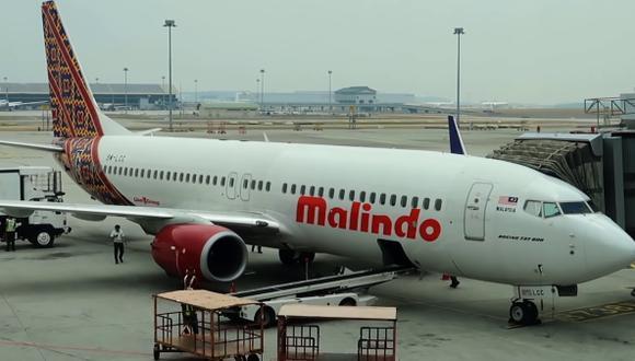 La firma de ciberseguridad señaló que Thai Lion Air, perteneciente al mismo grupo, también se ha visto afectada. (Captura de pantalla)