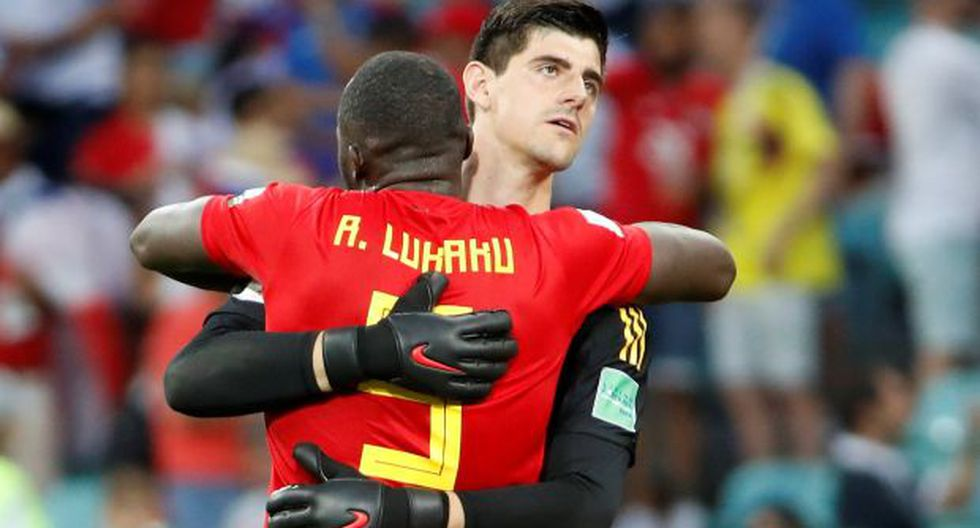 Lukaku anotó cuatro goles en Rusia 2018. (Foto: Reuters)
