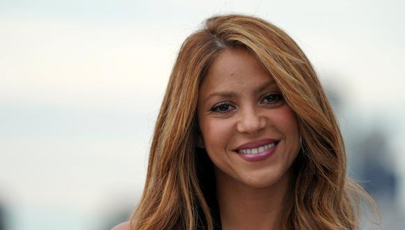 Shakira: Usuarios de Twitter exigen respeto a la cantante tras ataques de aficionados del fútbol. (Foto: Bryan T. Smith para AFP)