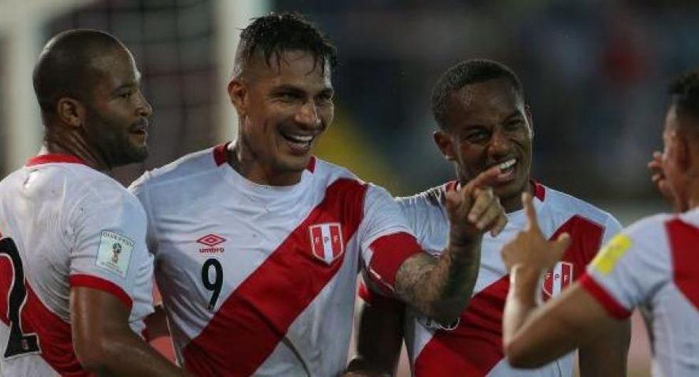 La selección peruana tiene hasta cuatro jugadores lesionados. El doctor Julio Seguro se manifestó sobre este tema. (Foto: USI).
