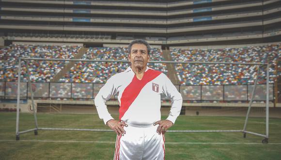 Héctor Chumpitaz y su familia pasarán prueba para descartar COVID-19. (Foto: GEC)