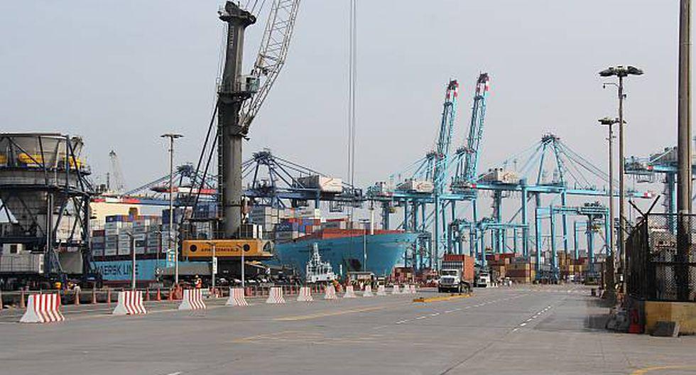 APM Terminals culminó etapas 1 y 2 del Terminal Norte - 6