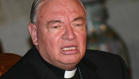 "Demandan a cardenal que tildó de ""aberración"" el matrimonio gay"