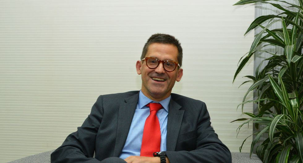Francisco Marcos -el comercio