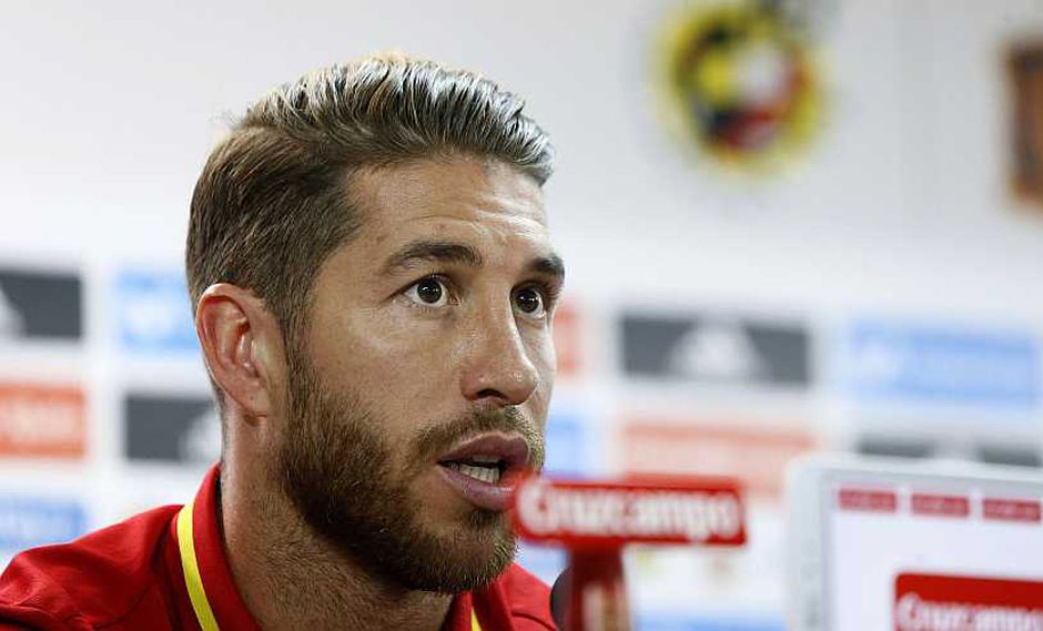 Sergio Ramos / Real Madrid - España. (Foto: Agencias)