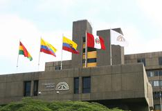 Comunidad Andina aprobó estatuto que regula y facilita la circulación de personas en Ecuador, Perú, Colombia y Bolivia