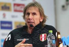 Selección Peruana: esta es la lista de convocados para enfrentar a Chile y Argentina