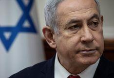 Israel: partidos de izquierda se unen contra Netanyahu