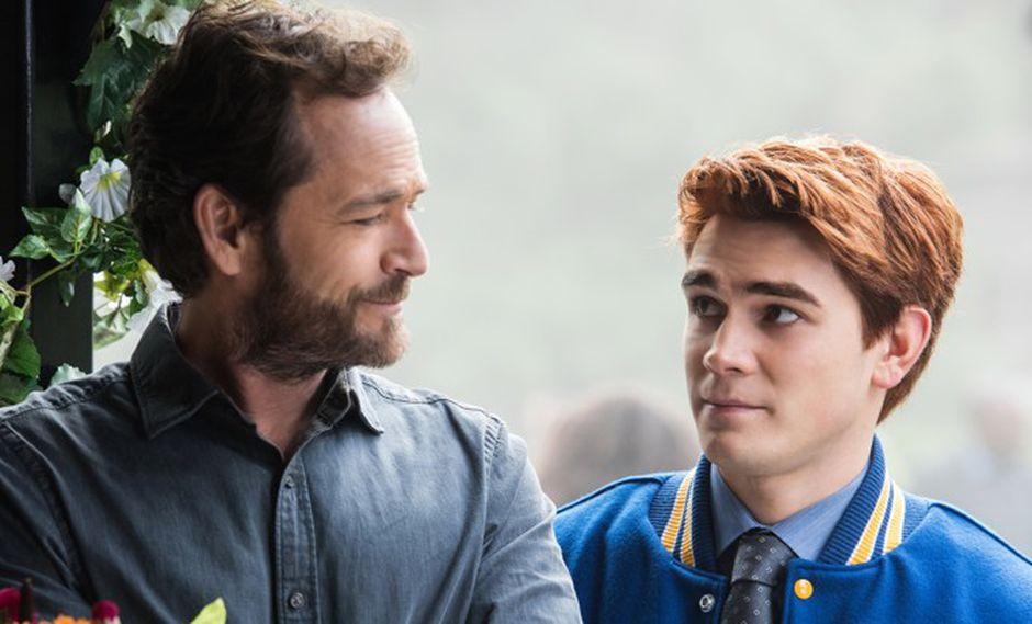 """Las tres primeras temporadas de """"Riverdale"""" están disponibles en Netflix. (Foto: The CW)"""