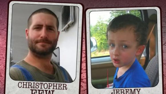 EE.UU.: Niño de 6 años murió baleado tras persecución policial