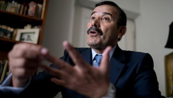 Ex ministro Hidalgo niega que reglaje haya sido armado