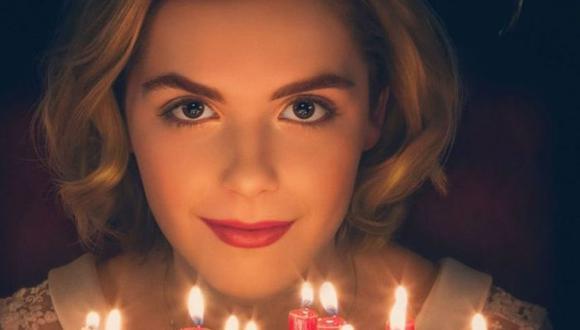 """""""El mundo oculto de Sabrina"""" es una serie de televisión web estadounidense de misterio sobrenatural desarrollada por Roberto Aguirre-Sacasa para Netflix, basada en la serie de cómics del mismo nombre. (Foto: Netflix)"""