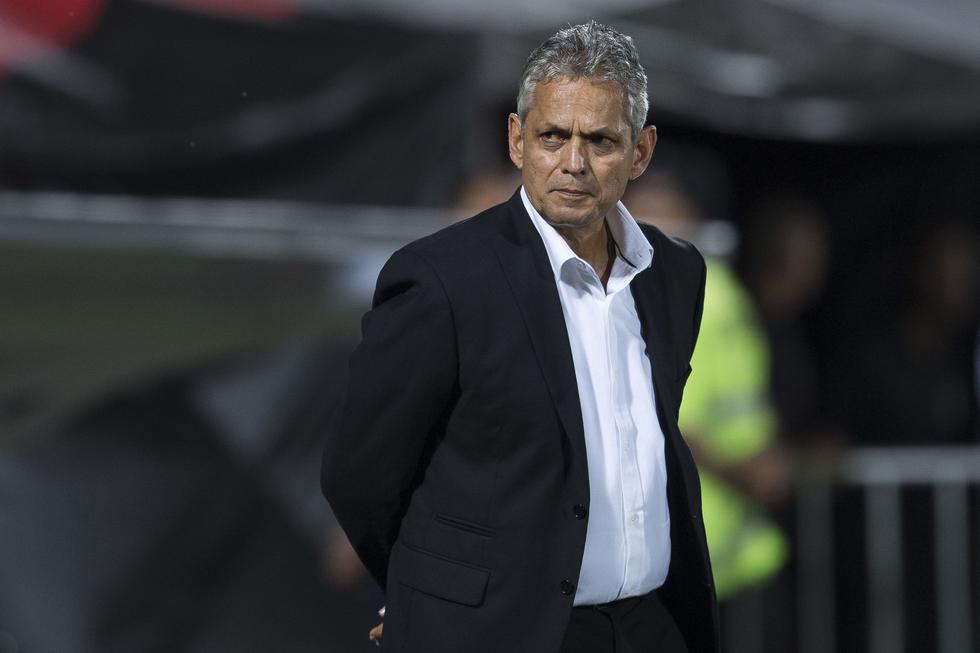 Reinaldo Rueda (Colombia), actual técnico del Flamengo de Brasil. (Foto: Agencias)