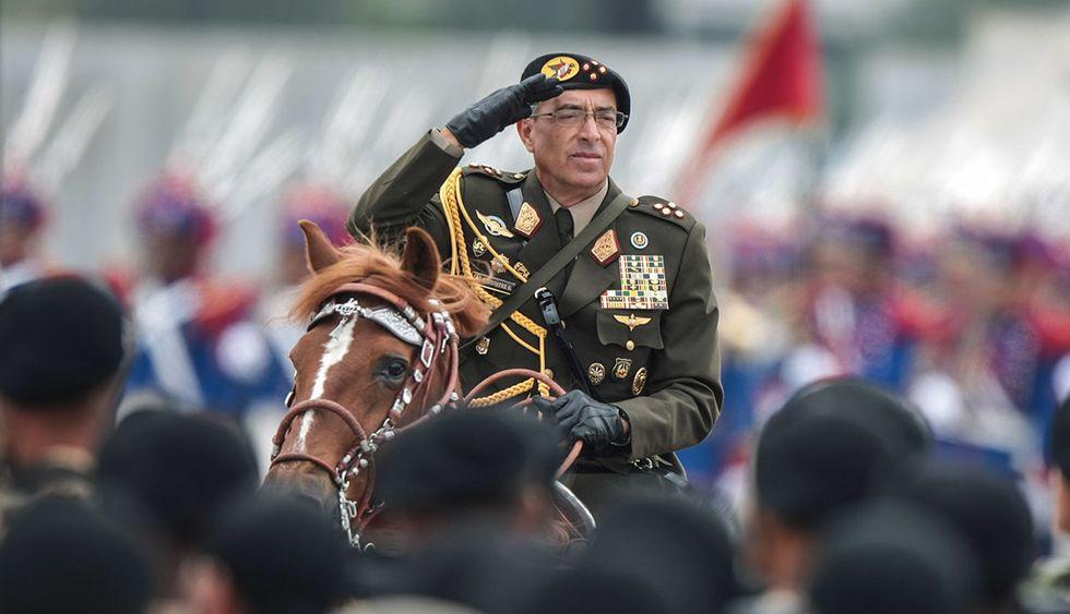 (Foto: Miguel Bellido / Grupo El Comercio)