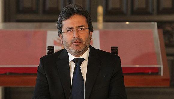 Juan Jiménez: delegación de facultades no será cheque en blanco