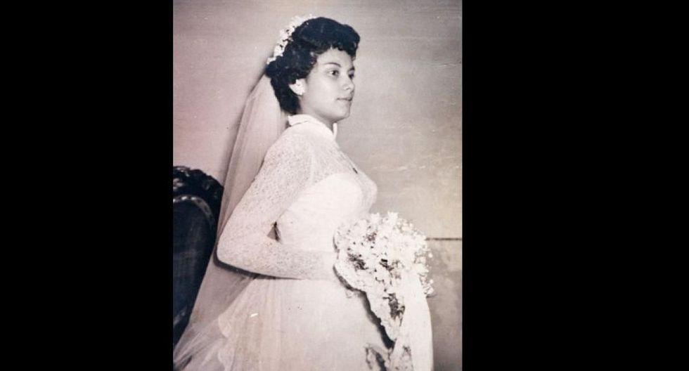 Sonia Oquendo. (Fotos: archivo El Comercio / Difusión)