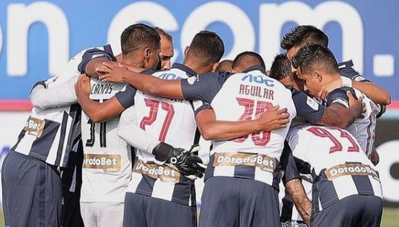 Alianza Lima y Alianza Atlético vienen de regresar a la senda del triunfo en la Liga 1. (Foto: Instagram)