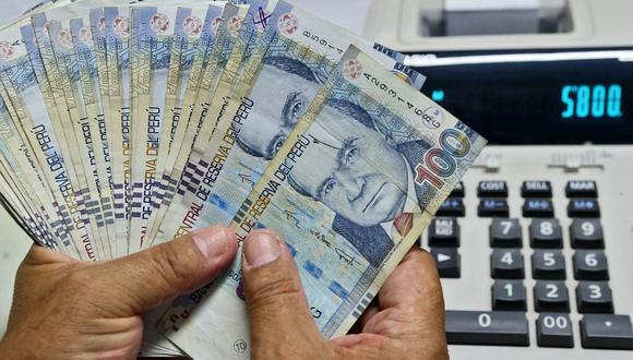 """El Gobierno empezará a pagar el """"Bono 600 soles"""" a hogares vulnerables desde este miércoles 17 de febrero. (Foto: GEC)"""