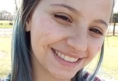 Quién era Úrsula Bahillo, la joven asesinada a puñaladas por su exnovio policía a pesar de las múltiples denuncias