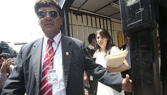 Yeni Vilcatoma: Gobierno oficializó despido de procuradora
