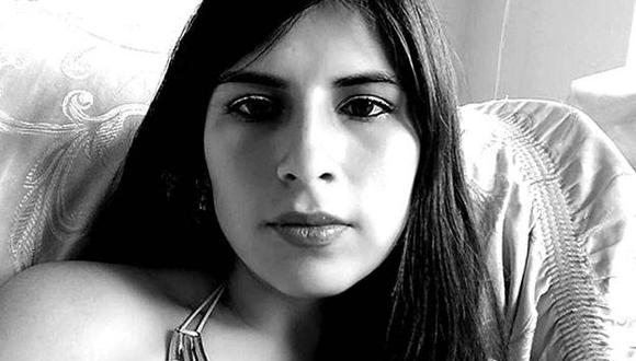 Eyvi Ágreda falleció luego de 38 días en Cuidados Intensivos