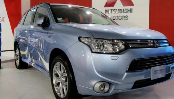 El 2017 será un año de consolidación para Mitsubishi
