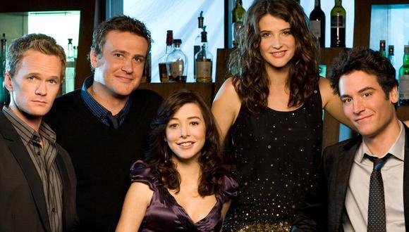 """""""How I Met Your Mother"""" llegó a su fin con la temporada 9 y sin duda, fue la más odiada por el publico (Foto: CBS)"""