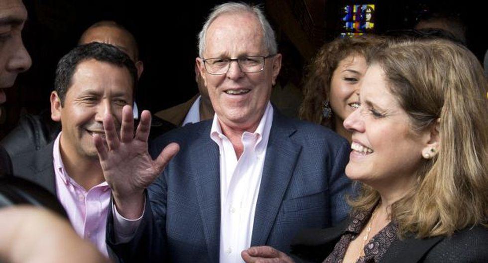 """""""Ya podemos decir que PPK es el próximo presidente del Perú"""""""