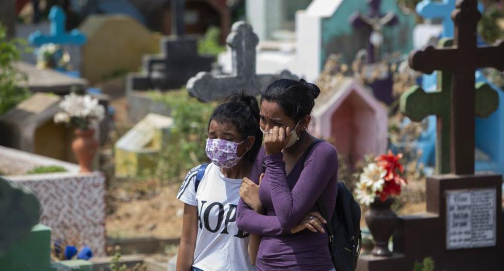 Coronavirus Y Muerte Como Tener Una Mirada Positiva De La Muerte Durante La Pandemia Dos Expertos En Duelo Dan Su Mirada Covid 19 Mundo El Comercio Peru