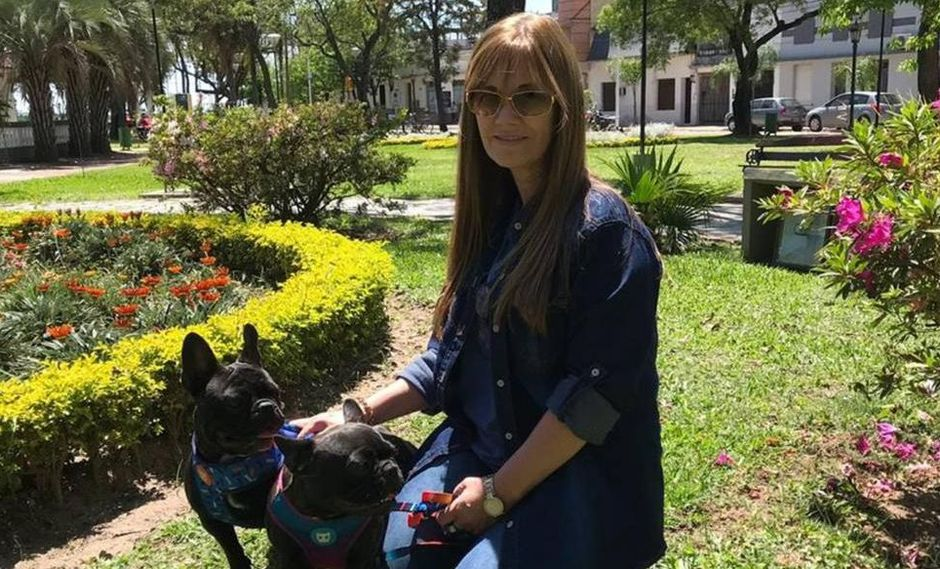 Quién era Laura Casuso, la abogada de jefes narcos brasileños asesinada en Paraguay