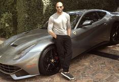 Jason Statham cumple 53 años: esta es su increíble colección de autos deportivos   FOTOS