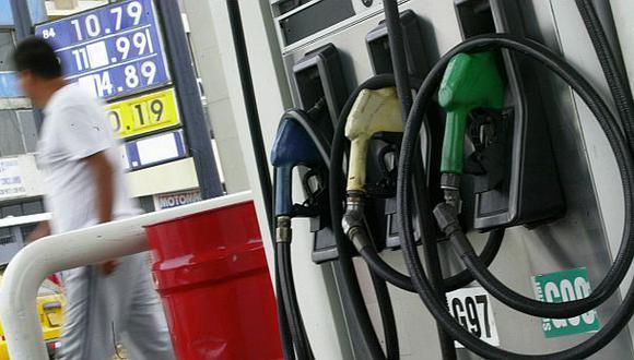 Refinerías subieron precios de combustibles hasta en 3,1%
