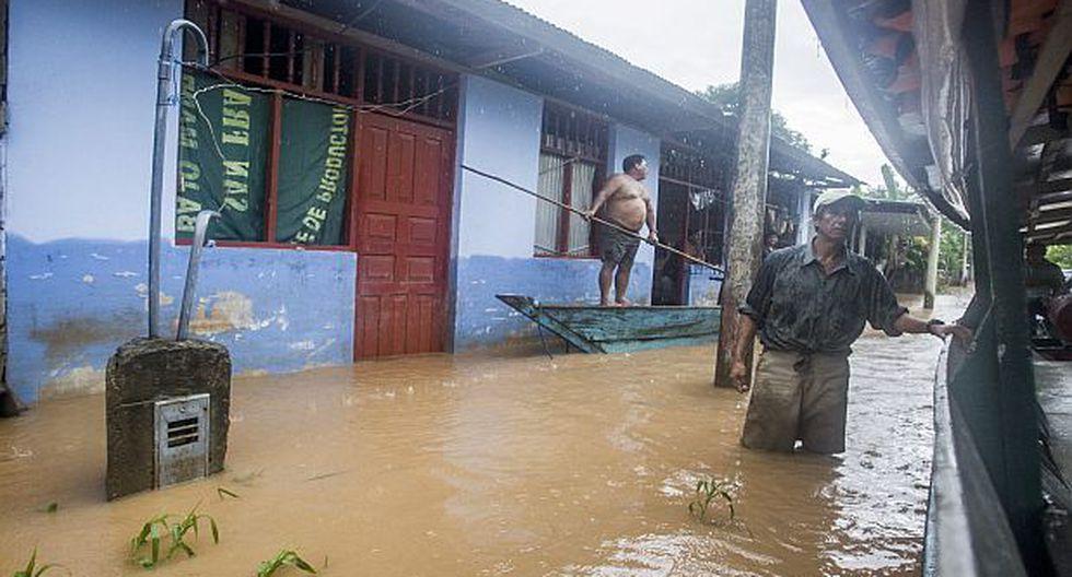 Pobladores de Laberinto no dejan sus casas por temor a robos