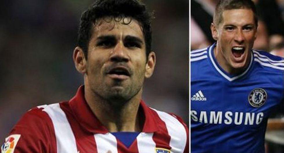 Si Diego Costa se va, Simeone quiere al 'Niño' Torres